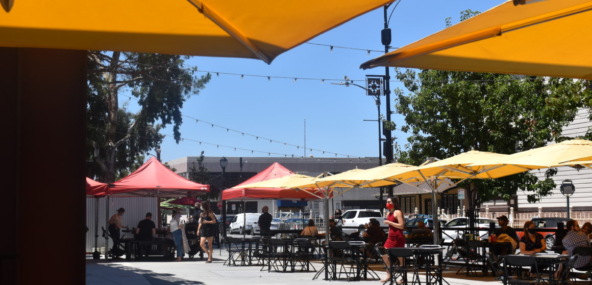 Outdoor dining is back on, but San Jose restaurateurs are confused and frustrated