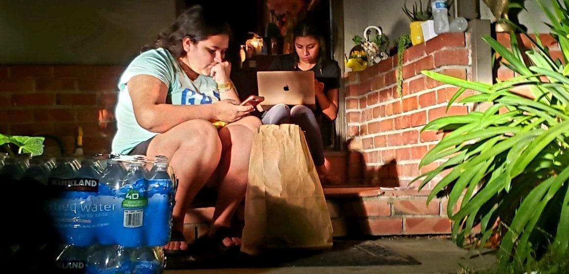 PG&E blackout: More than 10,000 lose power in San Jose