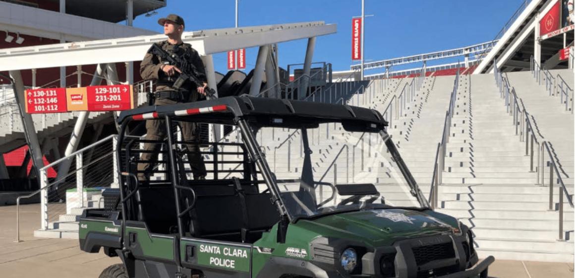 Empty Levi's Stadium getting $13.3 million in equipment, upgrades