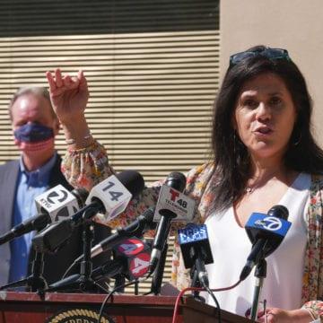 Newsom's newest defender: San Jose Councilmember Carrasco