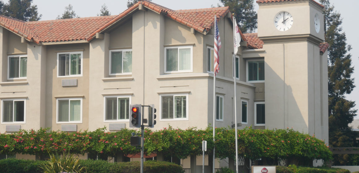 San Jose's hotel tax revenue won't recover until 2025