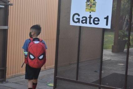 Coronavirus LIVE BLOG: Here's how Santa Clara County schools can reopen