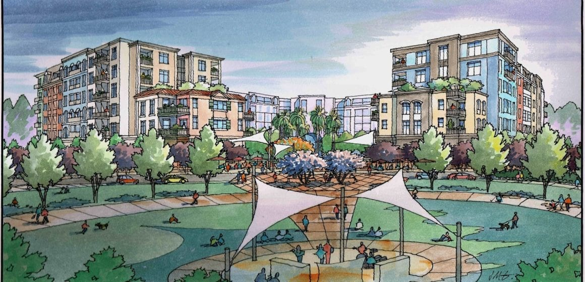 Proposed Cambrian Park development is first test case for San Jose's new affordable housing fee