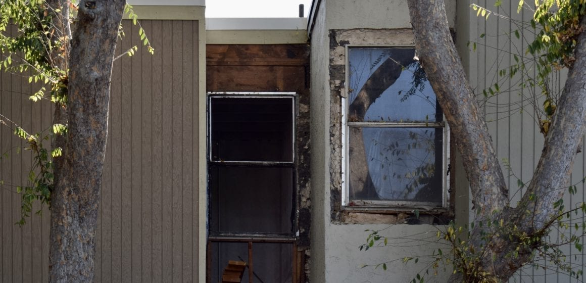 Fire hazards keep popping up at San Jose apartment complex