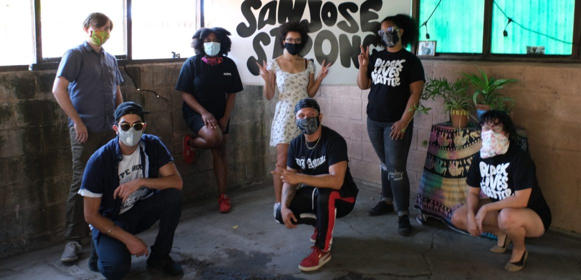 San Jose activists turn to digital media to keep public engaged