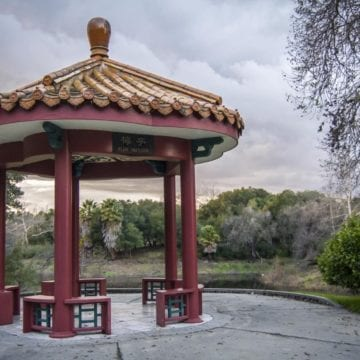 Years of neglect take toll on San Jose's declining parks, audit finds