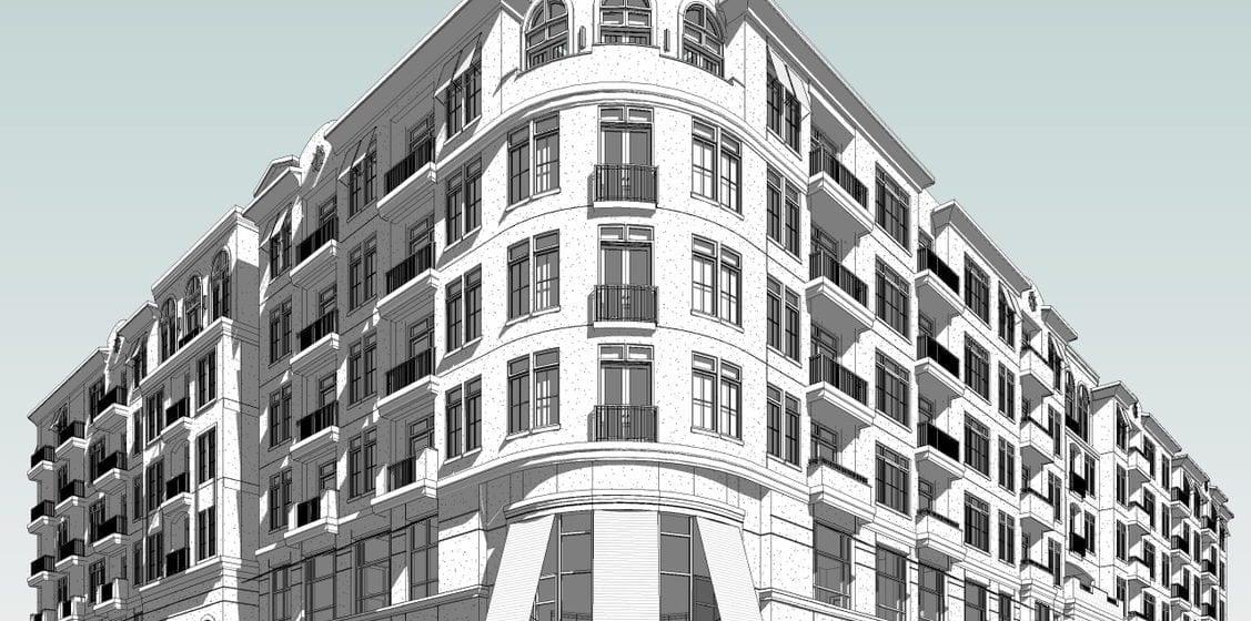 Dự án nhà ở được đề xuất tại ga Blossom Hill của San Jose sẽ giúp tài trợ cho việc vận chuyển
