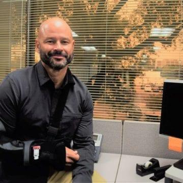 Tiempo de reflexión, cambio a medida que el jefe de policía de San José se acerca a la jubilación