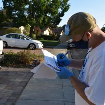 Anthony Becker busca traer la perspectiva de los millennials al Distrito 6 del Ayuntamiento de Santa Clara