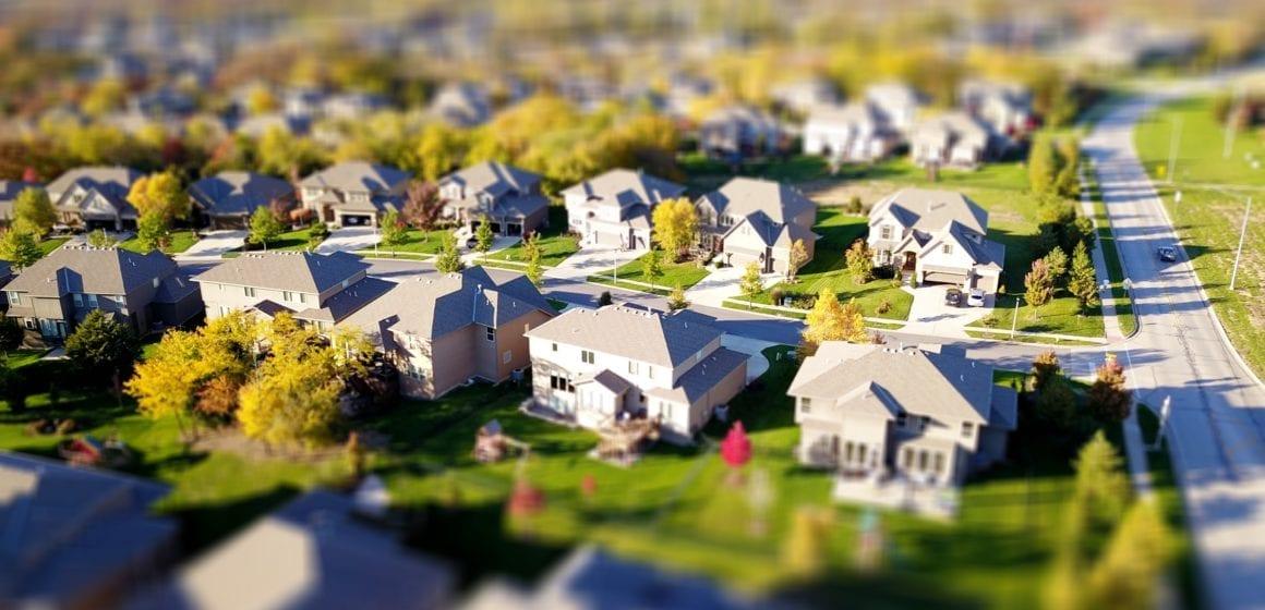 Collins: Dự luật 19 đưa ra cách tiếp cận để giải phóng kho nhà ở