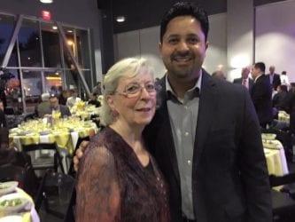 La ex concejal de San José, Charlotte Powers, muere a los 82 años