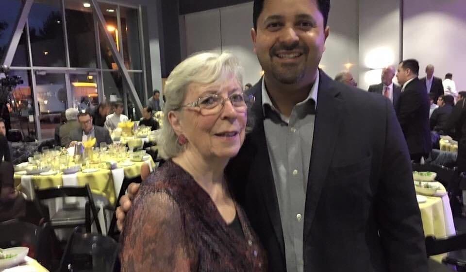Former San Jose Councilmember Charlotte Powers dies at 82