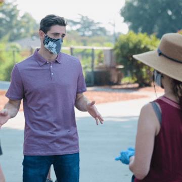 Jake Tonkel wants to disrupt the status quo in San Jose politics