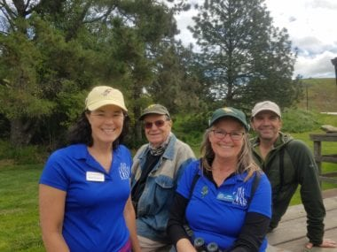 Conservation more than the sum of its parts for Deb Kramer