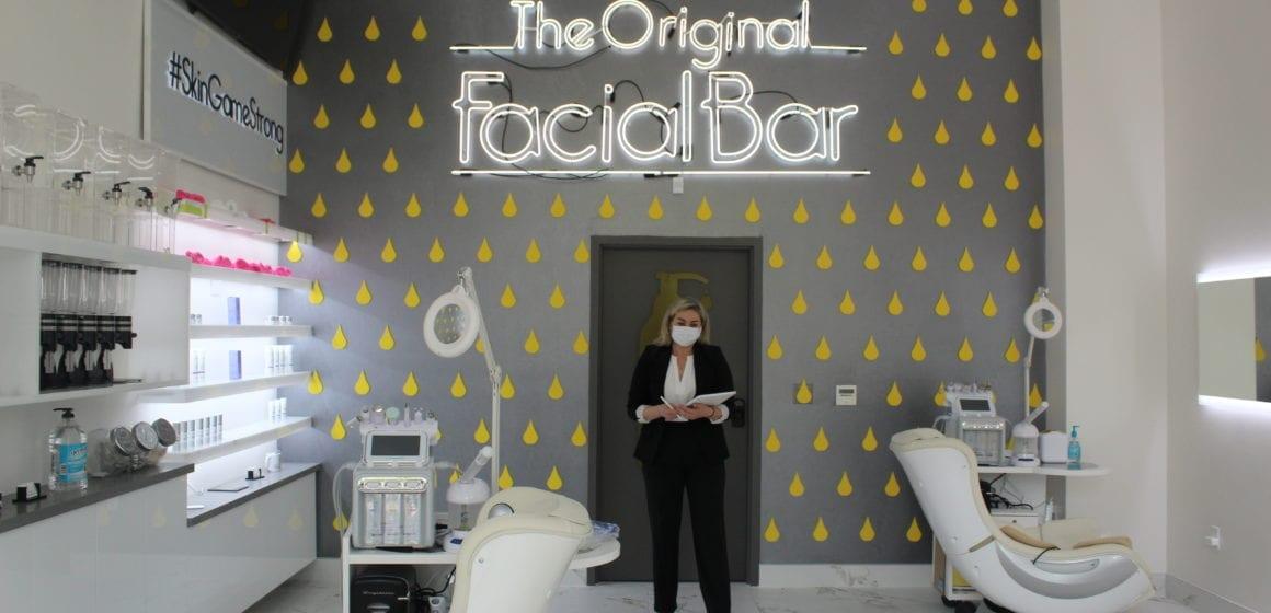 Santa Clara County allows facial services to reopen