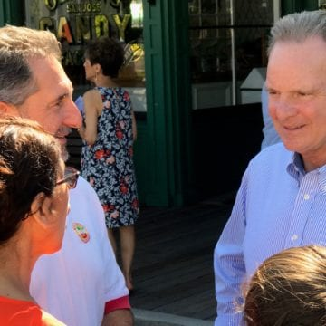 After 30 years in Santa Clara County politics, Dave Cortese aims for state Senate