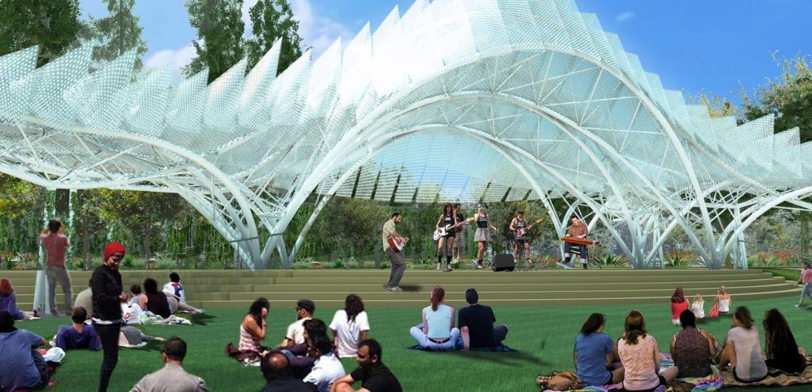 Plans to redesign San Jose's St. James Park move forward despite setbacks