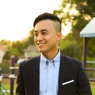 Alex Lee wins race for 25th Assembly seat