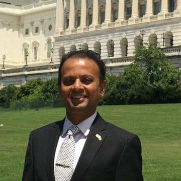 Exclusive Q&A: U.S. House District 18 candidate Rishi Kumar