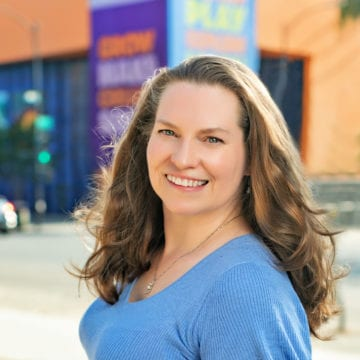 Beloved San Jose museum names its first female president
