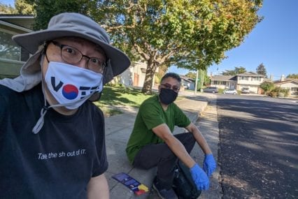 sanjosespotlight.com: Asian lawmaker in Santa Clara gets snubbed at anti-Asian hate event