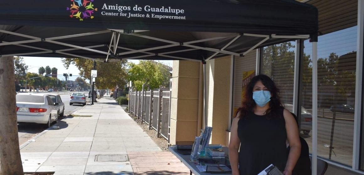 Puntos calientes de coronavirus: el vecindario de San José se une en respuesta