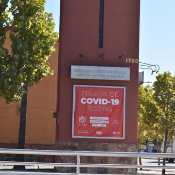 Gardner Health Services and Stanford expand COVID-19 research to East San Jose