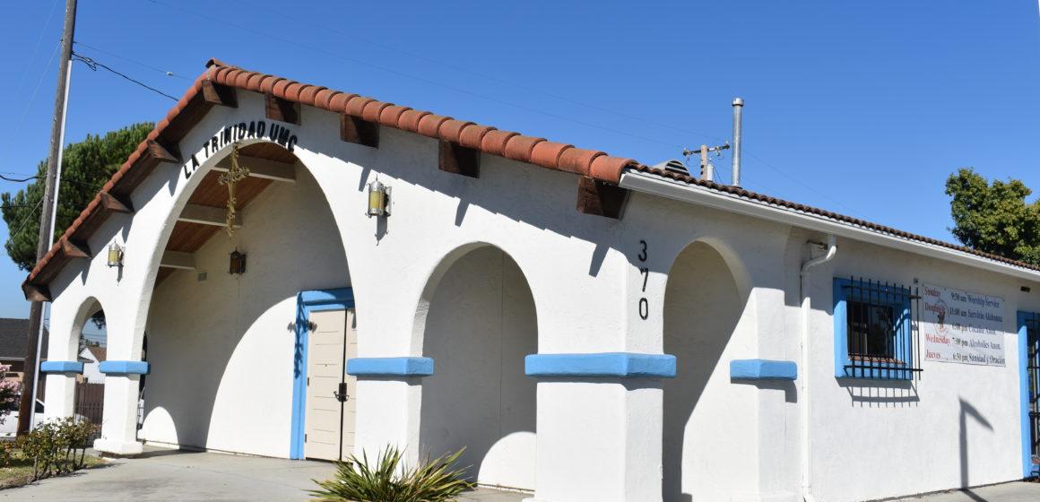 Nhà thờ có thể là địa điểm nhà ở giá cả phải chăng tiếp theo của San Jose