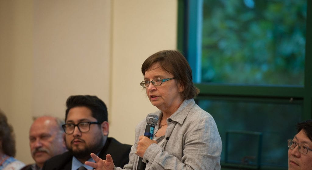 'Miles to go before I sleep:' Teresa O'Neill seeks reelection to Santa Clara City Council