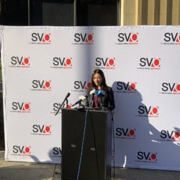 Silicon Valley Organization CEO resigns as nonprofits line up to cut ties