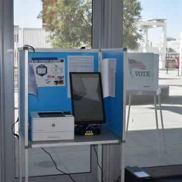 Early voter turnout in Santa Clara County breaks records