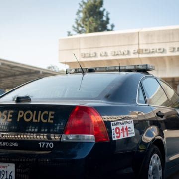 Landslide victory for police oversight, card room tax in San Jose