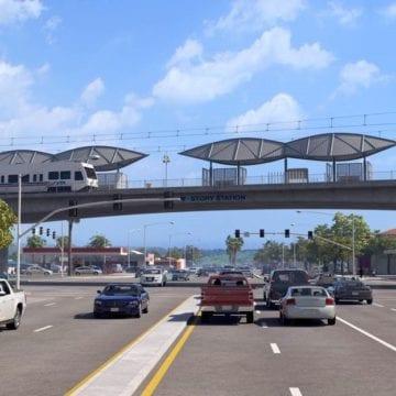Ackemann: Has 'Infrastructure Week' finally arrived?