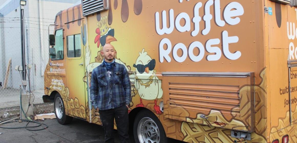 The plight of San Jose food trucks during COVID-19 pandemic