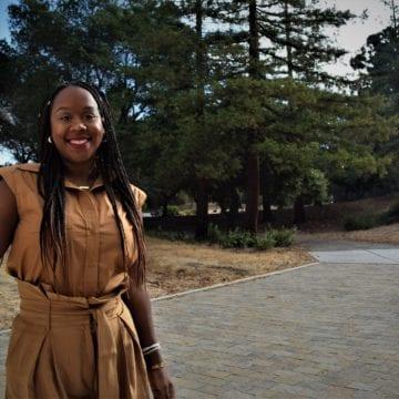 La autora de San José, Thomishia Booker, tiene como objetivo inspirar a los niños negros