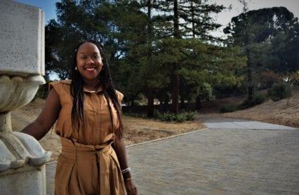 San Jose author Thomishia Booker aims to inspire Black children