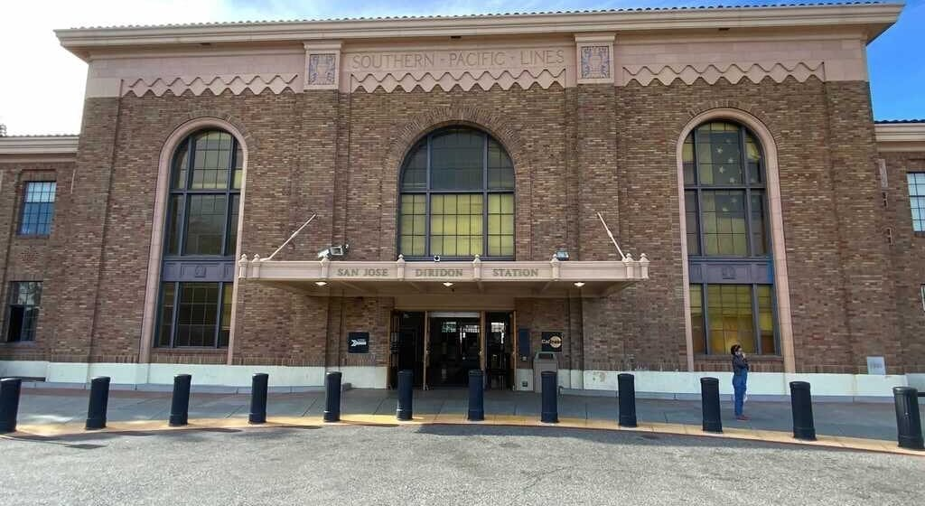 San Jose to hold community meeting on Diridon Station development