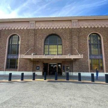 San Jose to hold community meeting on Diridon Station development
