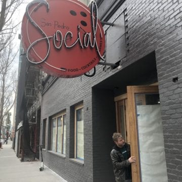 In socially distant times, a downtown San Jose social venue struggles to open