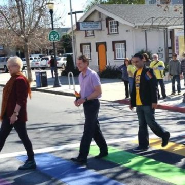 40 years of fighting for LGBTQ rights in San Jose