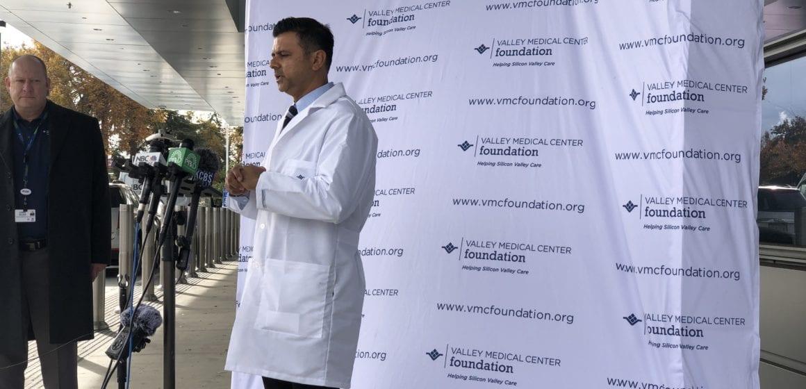 Bệnh viện San Jose kêu gọi quyên góp để giúp COVID-19 tăng đột biến