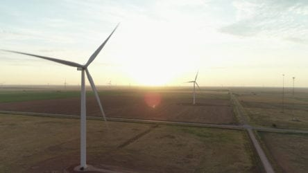 San Jose invests in wind energy from New Mexico