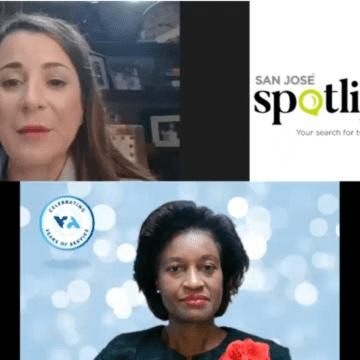Xem: Trò chuyện trực tiếp với Tổng Giám đốc VTA Nuria Fernandez