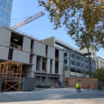 Does San Jose's residential building slowdown signal a recession?