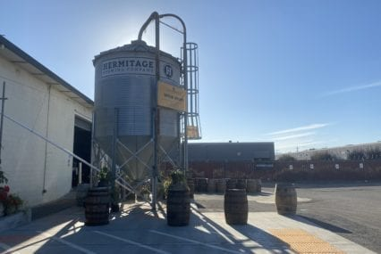 Local artist partners with San Jose brewery amid COVID-19 pandemic