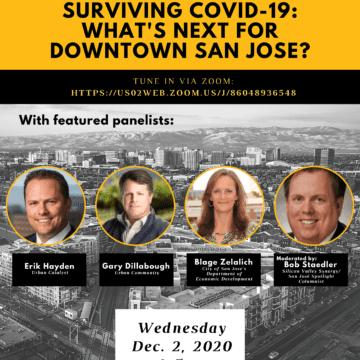 Sobrevivir al COVID-19: ¿Qué sigue para el centro de San José?
