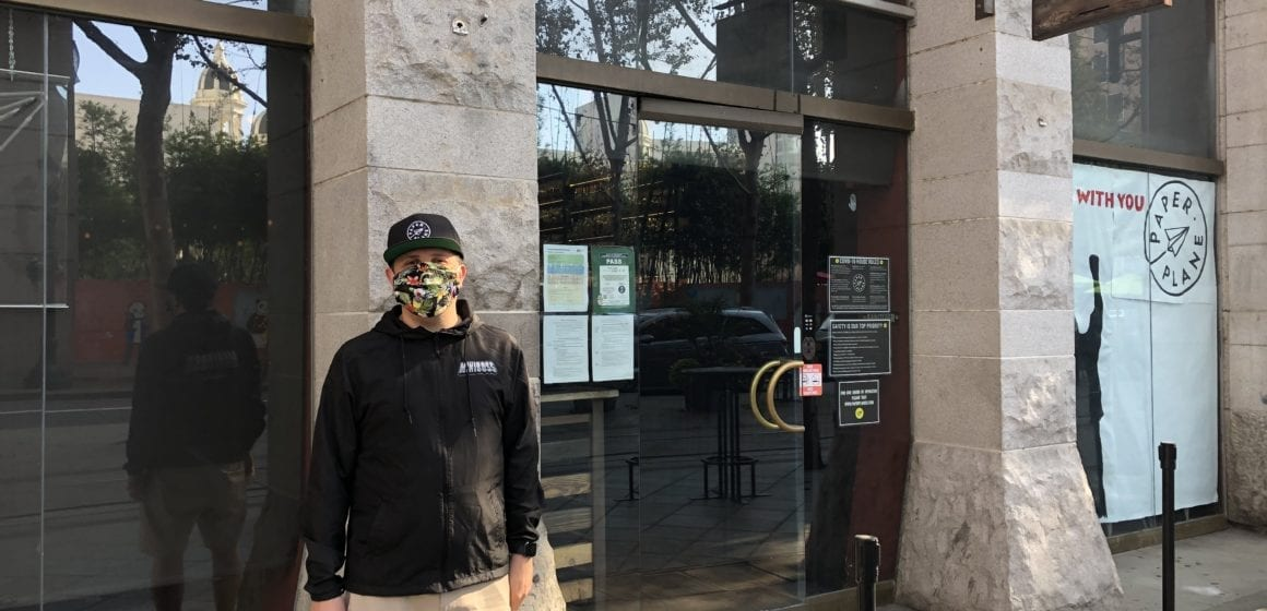 New petition calls for opening San Jose businesses