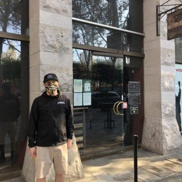 Nueva petición pide la apertura de negocios en San José