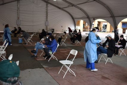 Growing gaps in COVID-19 vaccinations prompt Santa Clara County to boost outreach