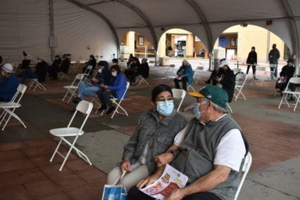 Should East San Jose vaccination site reopen?